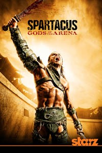 Spartacus: Gods of the Arena 201