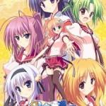 8 Anime Like A Bridge to the Starry Skies [Hoshizora e Kakaru Hashi] [Recommendations]