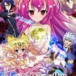 9 Anime Like A Dark Rabbit has Seven Lives [Itsuka Tenma no Kuro Usagi] [Recommendations]