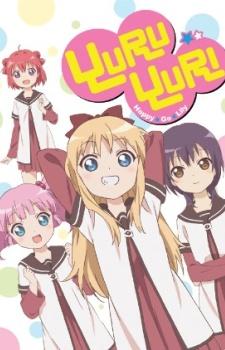 yuriyuri happy go lily
