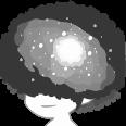 Galaxy Afro