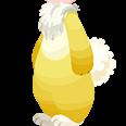 L_Miss Bunny Costume