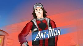 Marvel Avengers Academy Ant Man