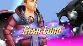 Marvel Avengers Academy Star-Lord