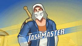 Marvel Avengers Academy Taskmaster