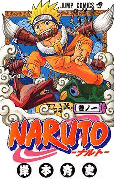 Naruto M