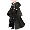 Organization XIII Replica Coat