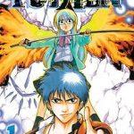 Top 10 Best Action Manga List