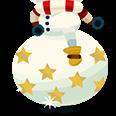 Rich Snowman M