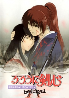 Rurouni Kenshin Trust and Betrayal