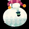 Snowman F
