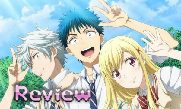 Yamada Kun and the 7 Witches Review