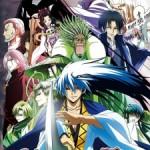 7 Anime Like Nurarihyon no Mago: Sennen Makyou [Recommendations]