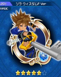 Kingdom Hearts Unchained X (KHUX) Medal Tier List - Magic