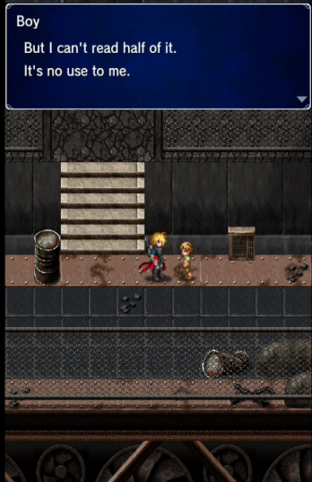 FFBE Q3 - Cooperative Collection