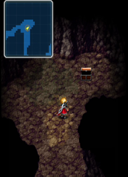 FFBE T2 Dalnakya Cavern Exploration