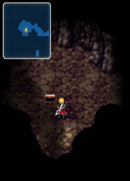 FFBE T7 Dalnakya Cavern Exploration