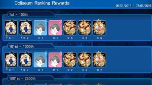 KHUX rewards