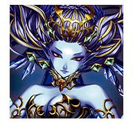 FFBE Espers - Shiva