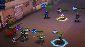 Teenage Mutant Ninja Turtles Legends Guide auto play
