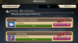 Unison Legion gems