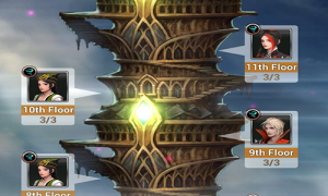 Eldrian legacy tower