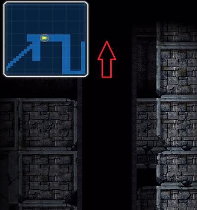 FFBE T10 Lanzelt Ruins Exploration