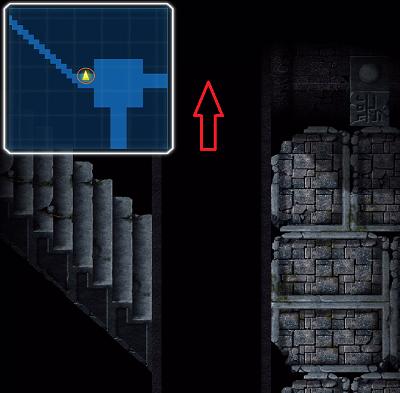 FFBE T12 Lanzelt Ruins Exploration