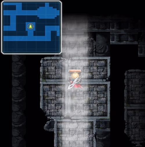 FFBE T2 Lanzelt Ruins Exploration