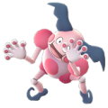 Mr Mime