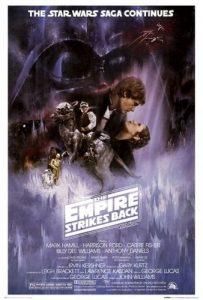 Star Wars Episode V- The Empire Strikes Back