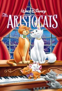 The Arisotocats