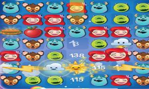 disney emoji tiles