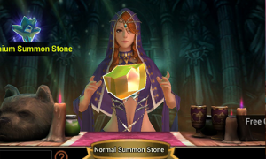 eldrian legacy summon stone