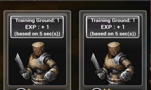 eldrian legacy training
