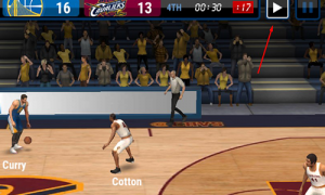 nba live mobile autoplay