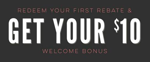 Ibotta Welcome Bonus