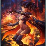 Mobius Final Fantasy 3 Star Card List