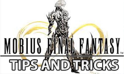 final fantasy MOBIUS FEATURED