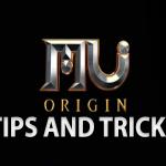 Mu Origin Guide [Tips and Tricks]