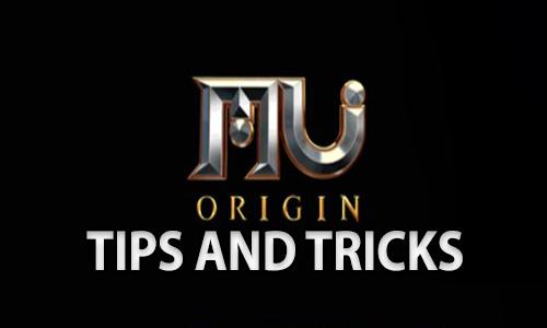 Mu Origin Guide [Tips and Tricks] – Online Fanatic