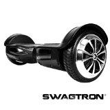 Swagtron T1 Black