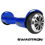 Swagtron T1 Blue