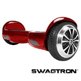 Swagtron T1 Red