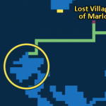 Final Fantasy Brave Exvius – The Lost Village of Marlo Quests and Treasure Locations