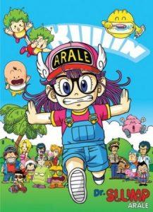 dr-slump-arale-chan