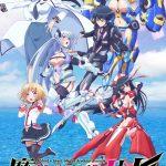 8 Anime Like Hybrid x Heart Magias Academy Ataraxia [Masou Gakuen HxH] [Recommendations]