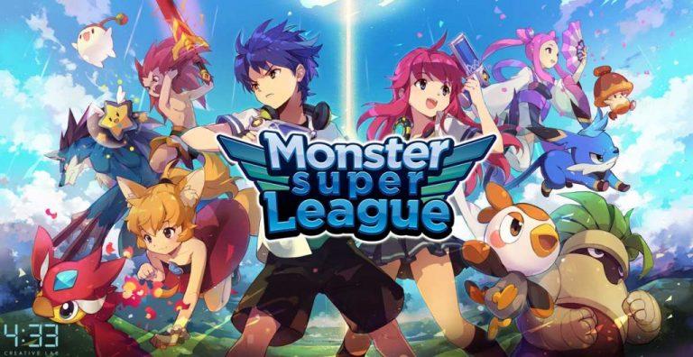 [Online][Mobile] Monster Super League Monster-Super-League-768x396