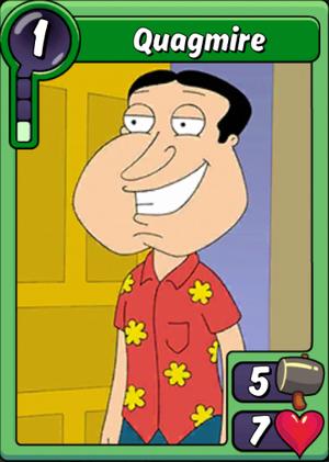 quagmire-card