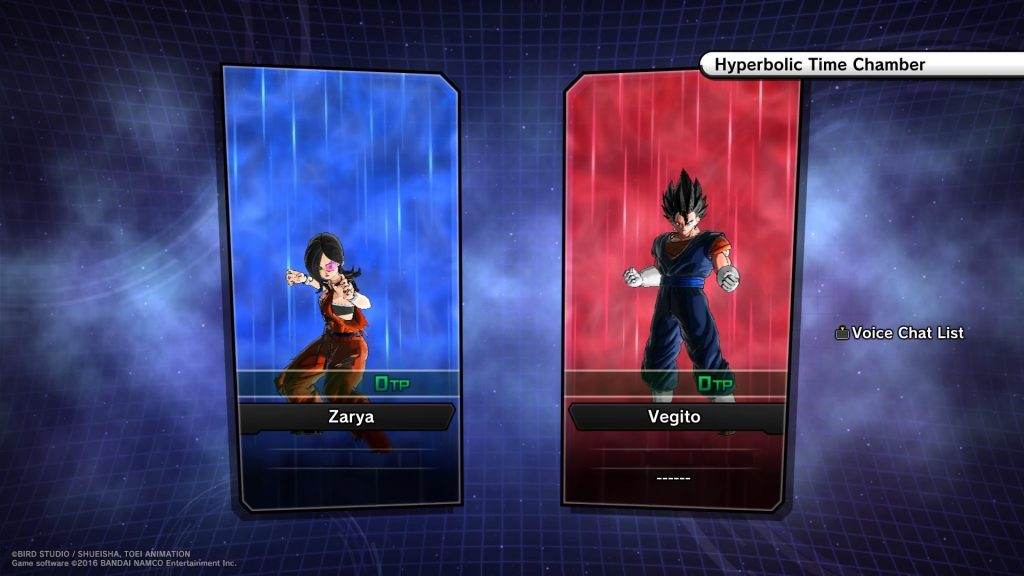 DRAGON BALL XENOVERSE 2_20161027152859
